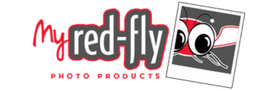 Red-Fly Personalized Photo Products